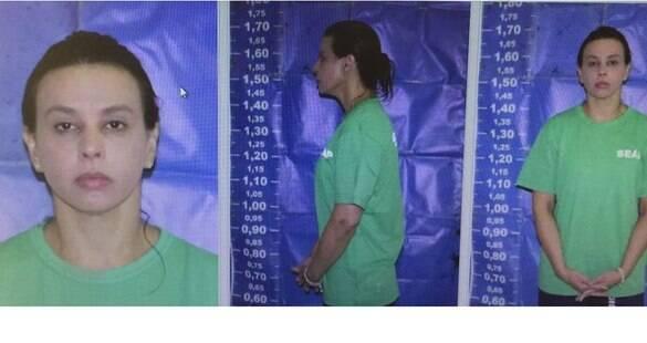 MPF pede que Justiça determine retorno da esposa de Cabral à prisão