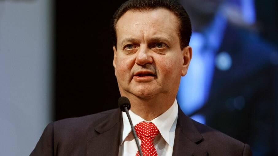 Presidente nacional do PSD, Gilberto Kassab