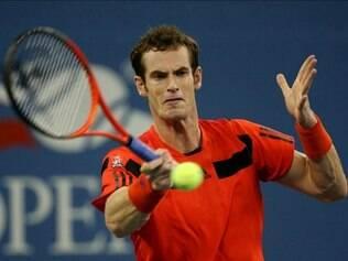 Murray participará do ATP Finals pela sexta vez seguida