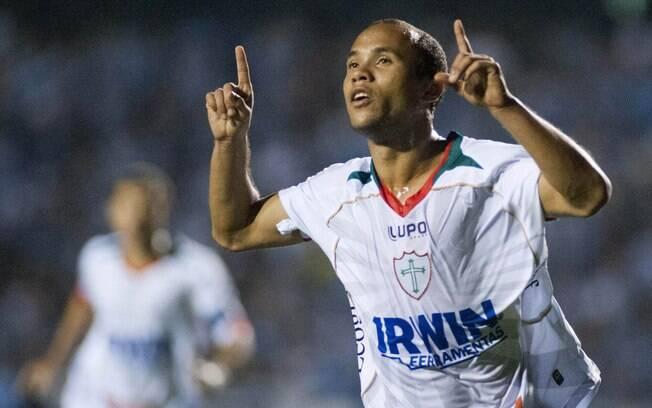 Ananiesta: Hoje no Cruzeiro, Ananias ganhou o  apelido quando atuava no time da Portuguesa que  ficou conhecido como 'Barcelusa'