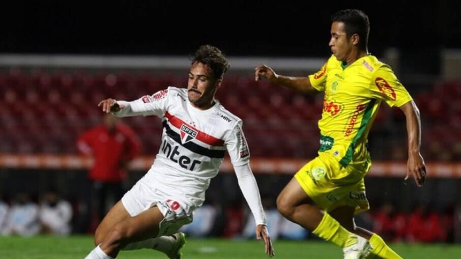 São Paulo e Mirassol se enfrentam na semifinal do Paulistão