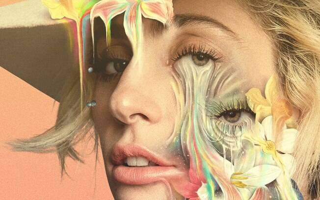 """Documentário """"Gaga: Five foot two"""""""