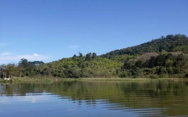 Represa Paiva Castro, que integra o Sistema Cantareira, receberá ação especial para o Dia Mundial da Água