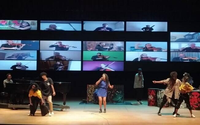 Consciência Negra: Sinfônica de Campinas e Hip Hop se apresentam on-line