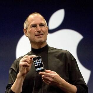 Morte de Steve Jobs vira isca para ataques de hackers