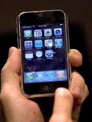 Este iPhone não é o mais moderno, mas vale mais do que muitos imaginam