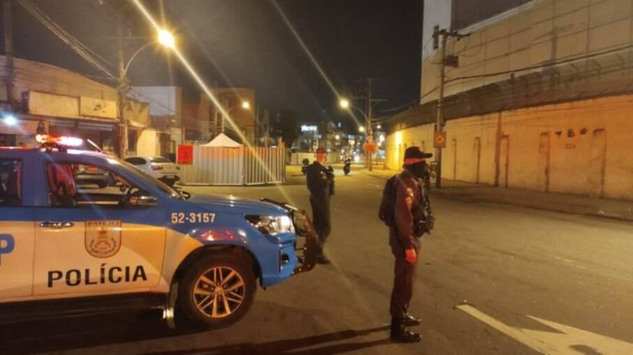 Tiroteio assusta moradores em Manguinhos e Jacaré no RJ