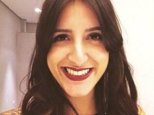 Letícia Esteves: