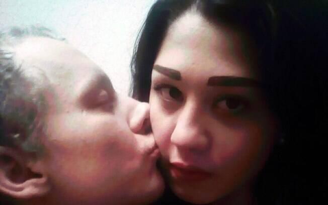 Anastasia Onegina alega não ter sido responsável pela morte do namorado, que foi desmembrado na Rússia