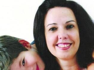 Ajuda. Sandra convida as famílias a saber mais no blog 'transtornodesafiadoropositivo.blogspot.com.br'
