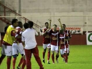 Tombense fez ótima campanha no Campeonato Mineiro