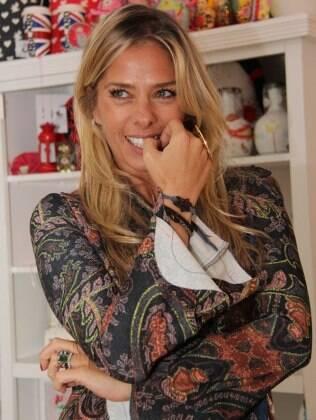 Adriane Galisteu: 'Eu nunca vou deixar de amar a Cláudia Leitte, nunca! E tenho certeza que ela me ama também!'