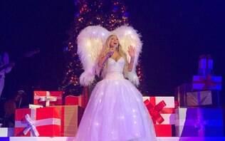 Mariah Carey tira ela mesma do topo das paradas de sucesso