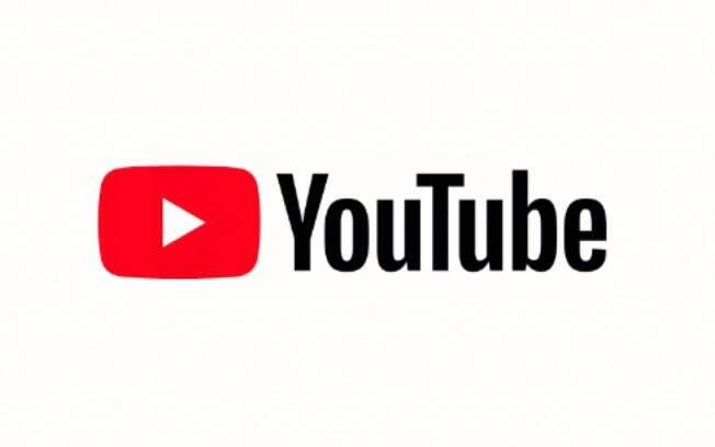 YouTube apresentou novo logo nesta semana; televisão vermelha foi posicionada à esquerda do nome