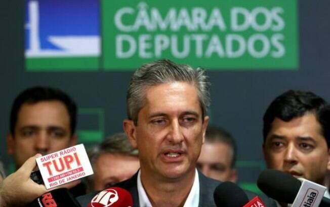 Líder do PSD na Câmara aguarda a definição das regras da eleição para oficializar sua candidatura