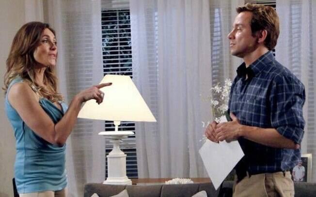 Fred se alia a Tereza Cristina para destruir o Brasileiríssimo