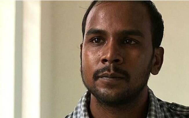 Mukesh Singh foi um dos entrevistados para documentário sobre o caso de estupro ocorrido em 2012 na Índia