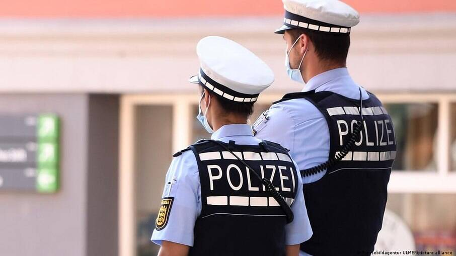Crime em posto de gasolina causou comoção na alemanha