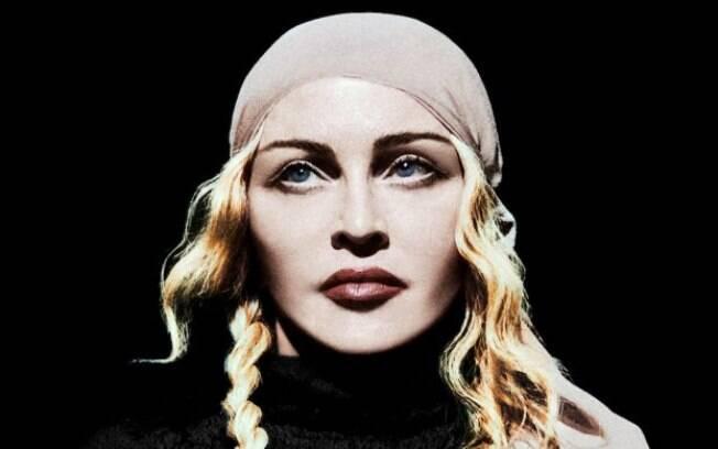 Madonna é atração confirmada no Eurovision 2019, em Israel