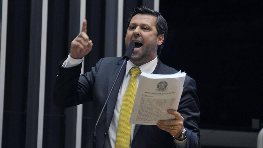 O deputado Carlos Sampaio (PSDB-SP) será o relator do caso Daniel Silveira; deputado é favorável à manutenção da prisão