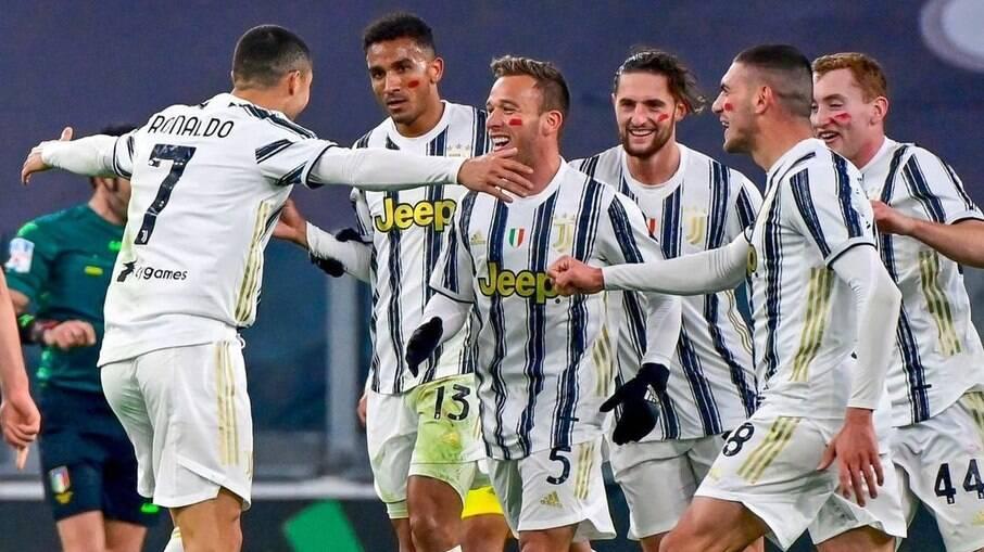 Série produzida pela Amazon mostrará bastidores da Juventus