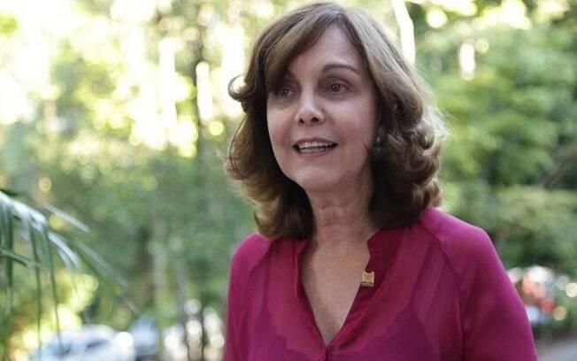 Marilda Siqueira%2C chefe do Laboratório de Vírus Respiratórios e Sarampo do Instituto Oswaldo Cruz (IOC/Fiocruz)