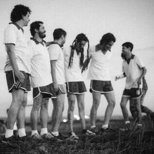 A banda Porcas Borboletas