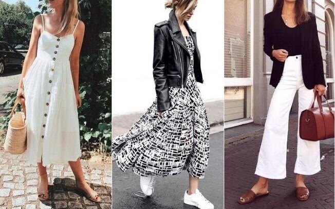 O Pinterest coletou dados globais para verificar de quais países estão surgindo as inspirações para as roupas da moda
