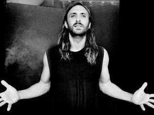 David Guetta vai trazer quase 20 toneladas de equipamentos ao Brasil na maior estrutura montada em um show do DJ