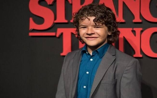 Gaten Matarazzo ator de Stranger Things