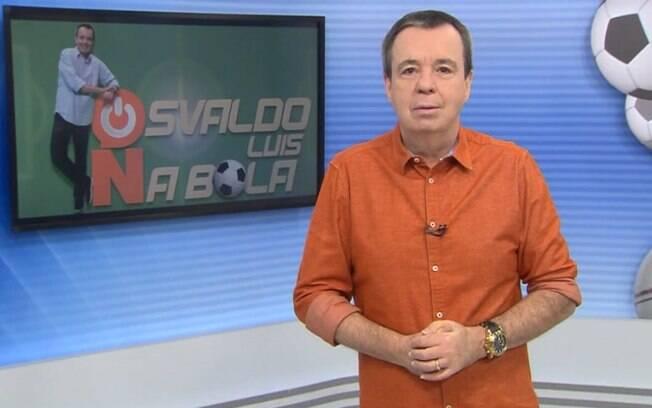 Osvaldinho avalia o desempenho dos paulistas no Brasileirão
