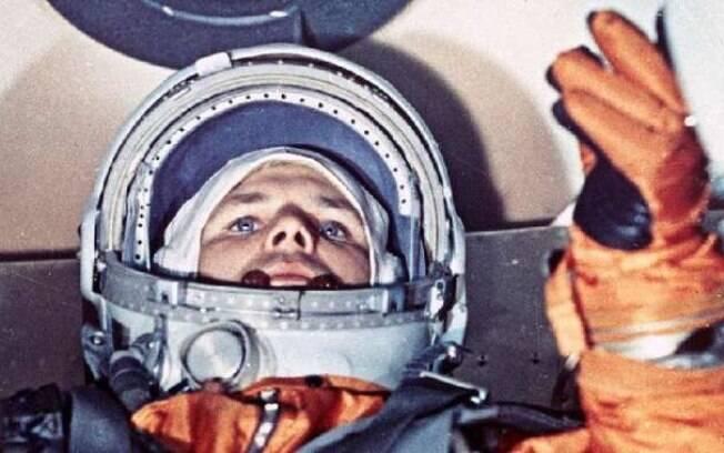 Além de fazer história, Gagarin acabou criando uma tradição entre os astronautas russos