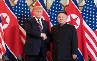 Coreia do Norte reativa base de lançamento de mísseis; EUA quer manter diálogo