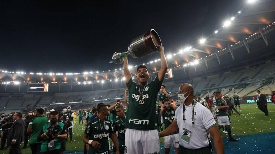 Palmeiras vai estrear no Mundial contra Tigres ou Ulsan Hyundai