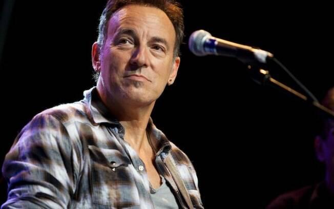 Bruce Springsteen surpreende com novo álbum