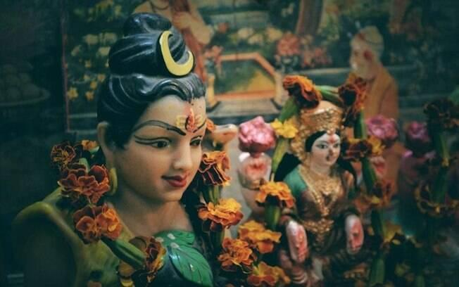 Rituais Hindus para dar fim às brigas
