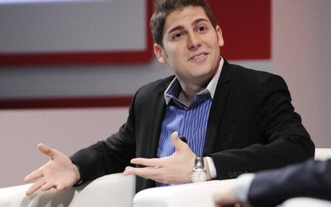 Eduardo Saverin, 4º homem mais rico do Brasil, é cofundador do Facebook e tem fortuna estimada em R$ 43,16 bilhões