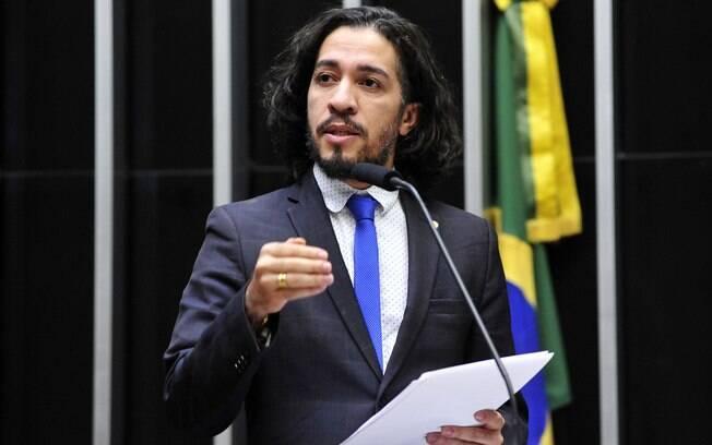 Jean Wyllys deixou o Brasil em janeiro por conta de ameaças de morte