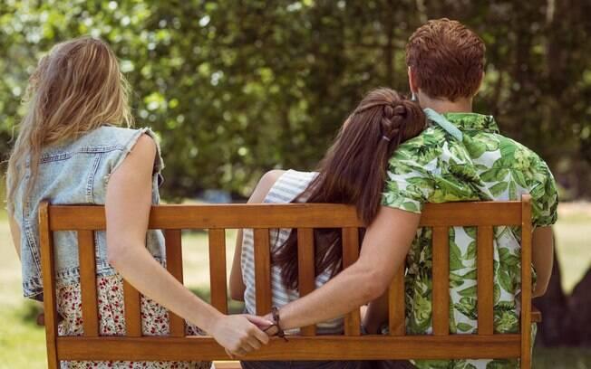 Pesquisa revela que os principais motivadores para a traição são o tédio no relacionamento e a vingança contra o parceiro