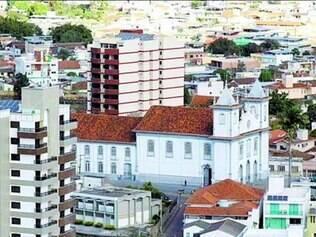 Origem. Segundo moradores de Formiga, o padre pedófilo seria uma tradicional família da cidade
