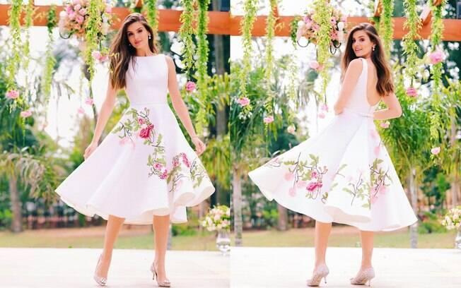 Com muito estilo essas mulheres investem desde looks extravagantes, aos mais simples e discretos