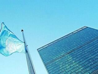 Debate. Documento foi aprovado após intensas discussões na ONU