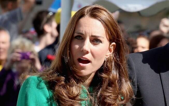 Kate Middleton chegou a processar revista francesa e receber indenização