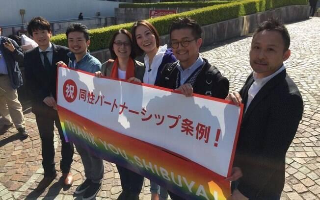 Comunidade LGBT comemora decisão