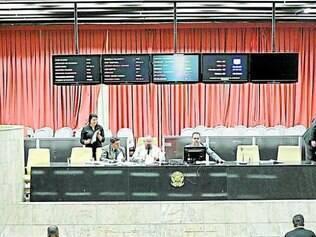Recursos.  Projeto de Lei Complementar foi aprovado pela Câmara