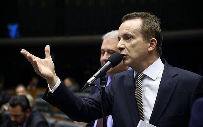 Russomanno está em seu sexto mandato consecutivo como deputado