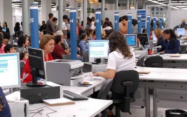 Serviços realizados no Poupatempo de São Paulo passarão a ser online