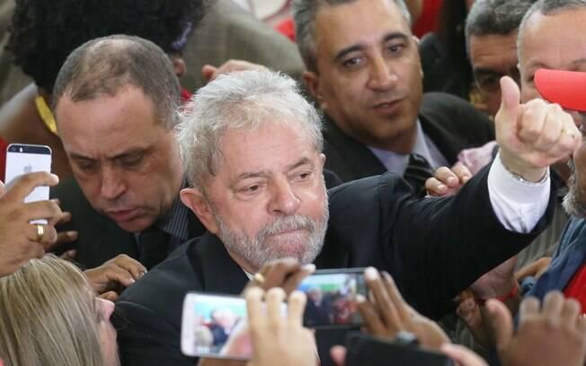 Ex-ministro de Lula, Ciro diz que se afastou do petista por falta de afinidade: