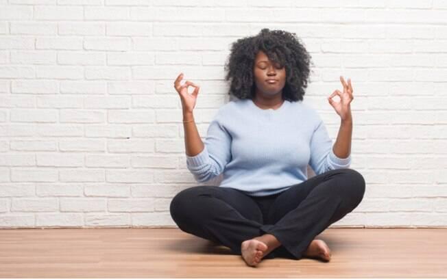 Como meditar: 5 passos para comear a praticar ainda hoje
