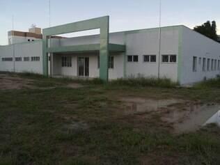 Vinte e oito irregularidades na construção da UPA de Santo Antônio do Monte